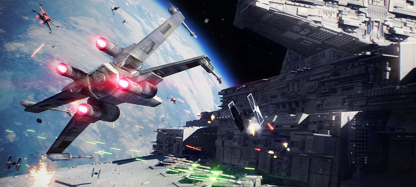 EA уже готовит игры для старта следующего поколения консолей