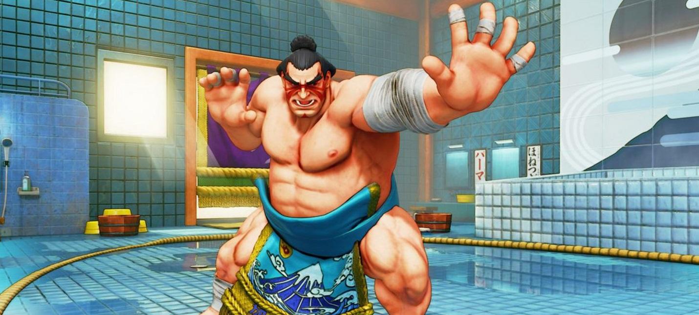Valve извинилась перед фанатами Street Fighter V за преждевременный анонс DLC-персонажей