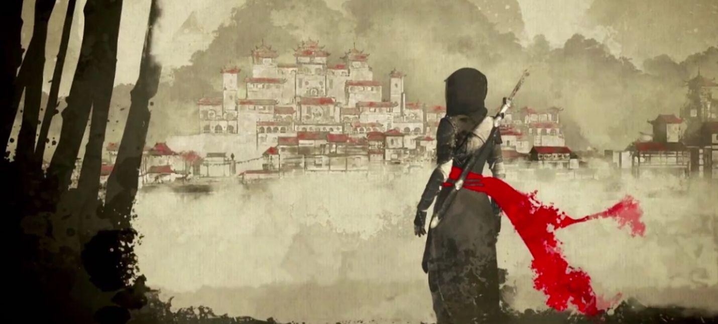 Глава Ubisoft хотел бы увидеть Assassin's Creed в сеттинге Китая