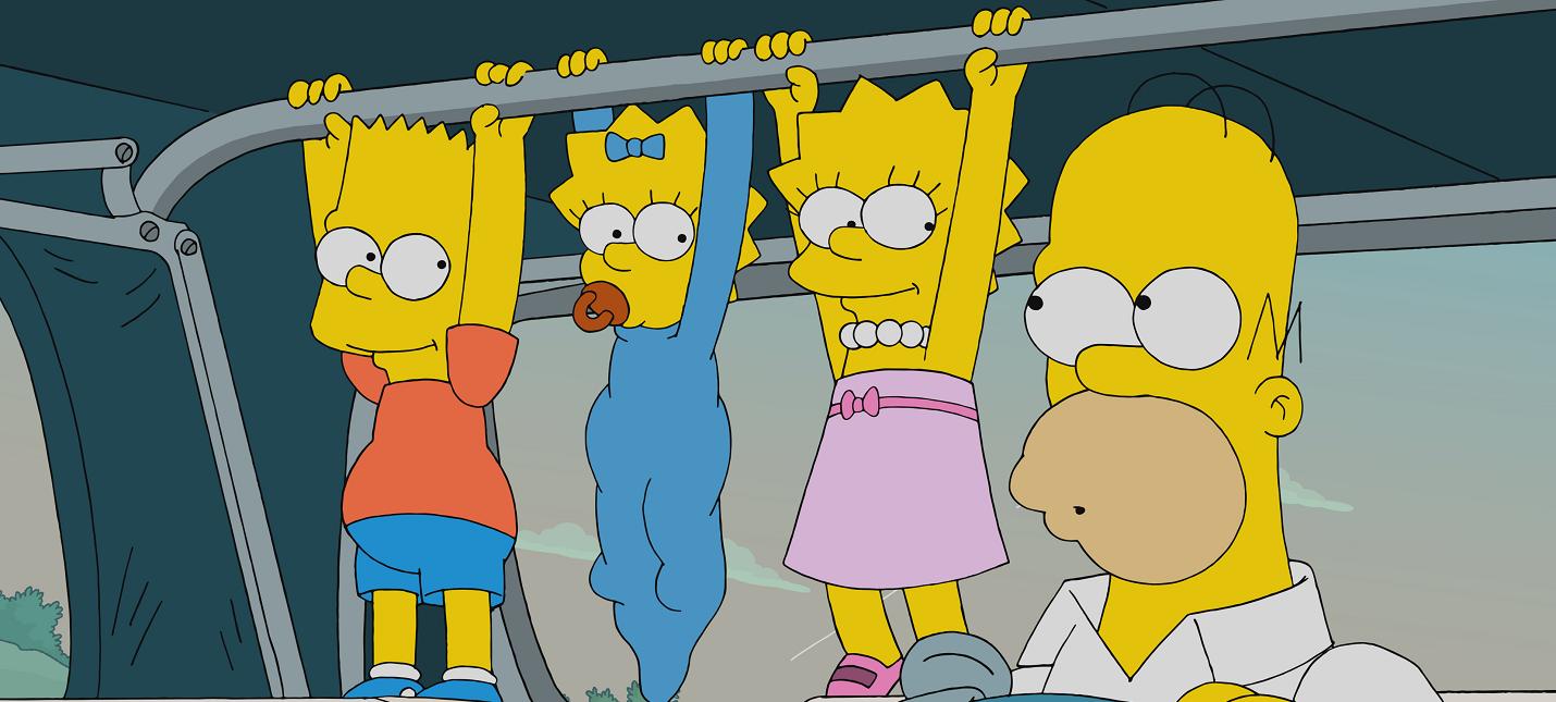 "Композитор ""Симпсонов"" подал иск за отстранение от шоу из-за инвалидности и возраста"