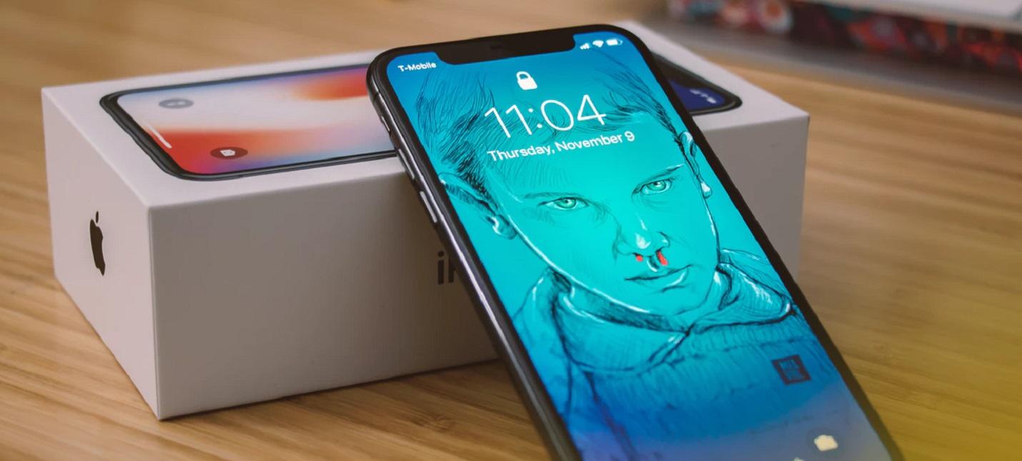 Apple активировала блок на использование сторонних батарей в iPhone
