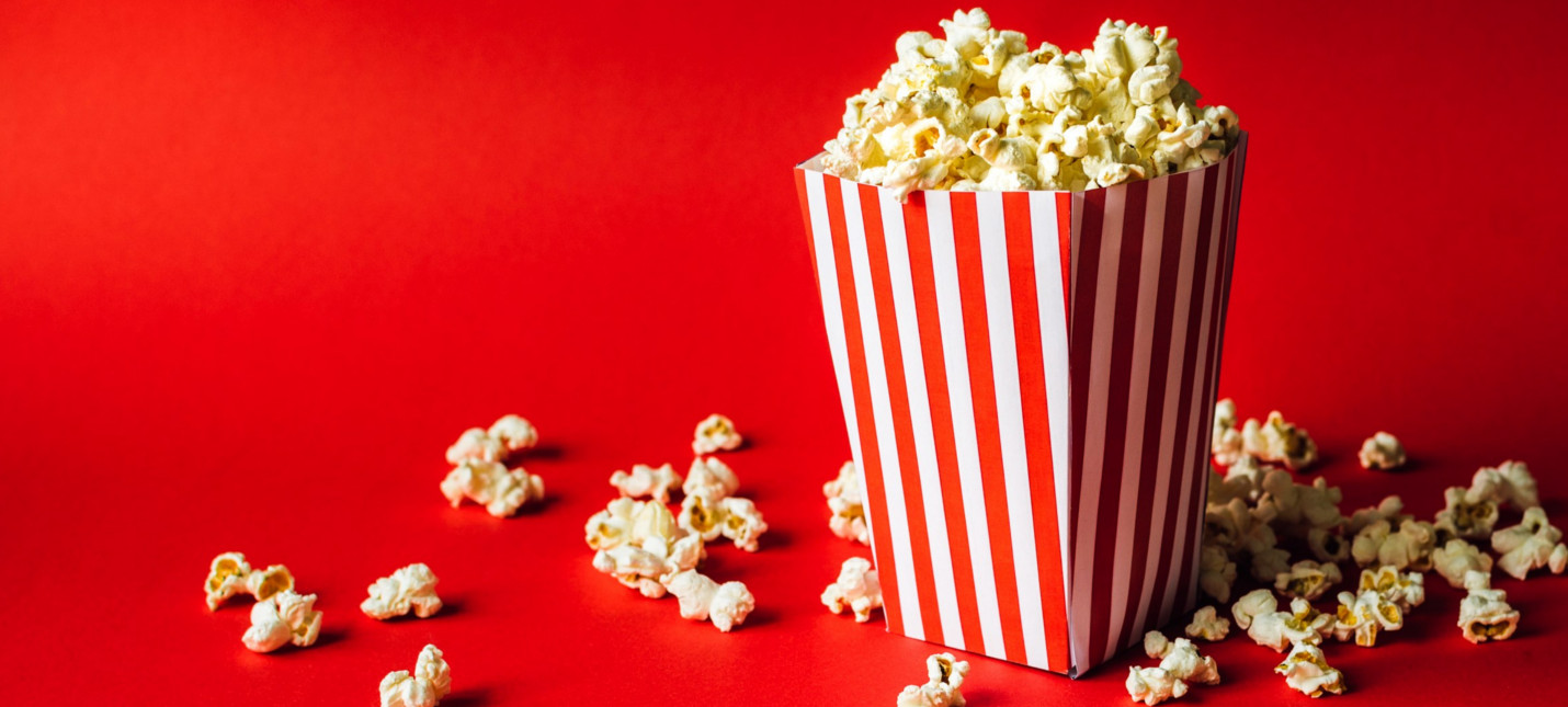 Новый законопроект Минкульта запрещает собственные напитки и еду в кинотеатрах