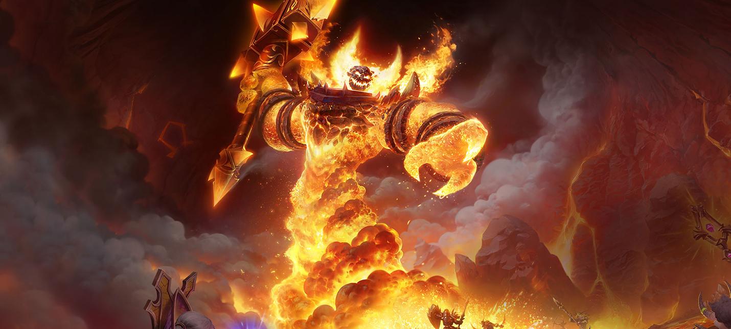 Опубликован список европейских серверов World of Warcraft Classic — названия и типы