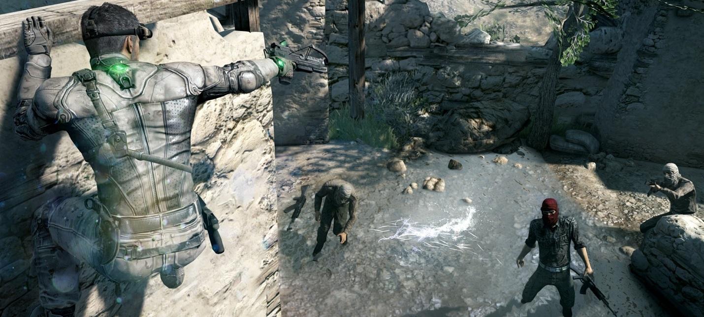 Ubisoft: Splinter Cell вернется в экспериментальном виде