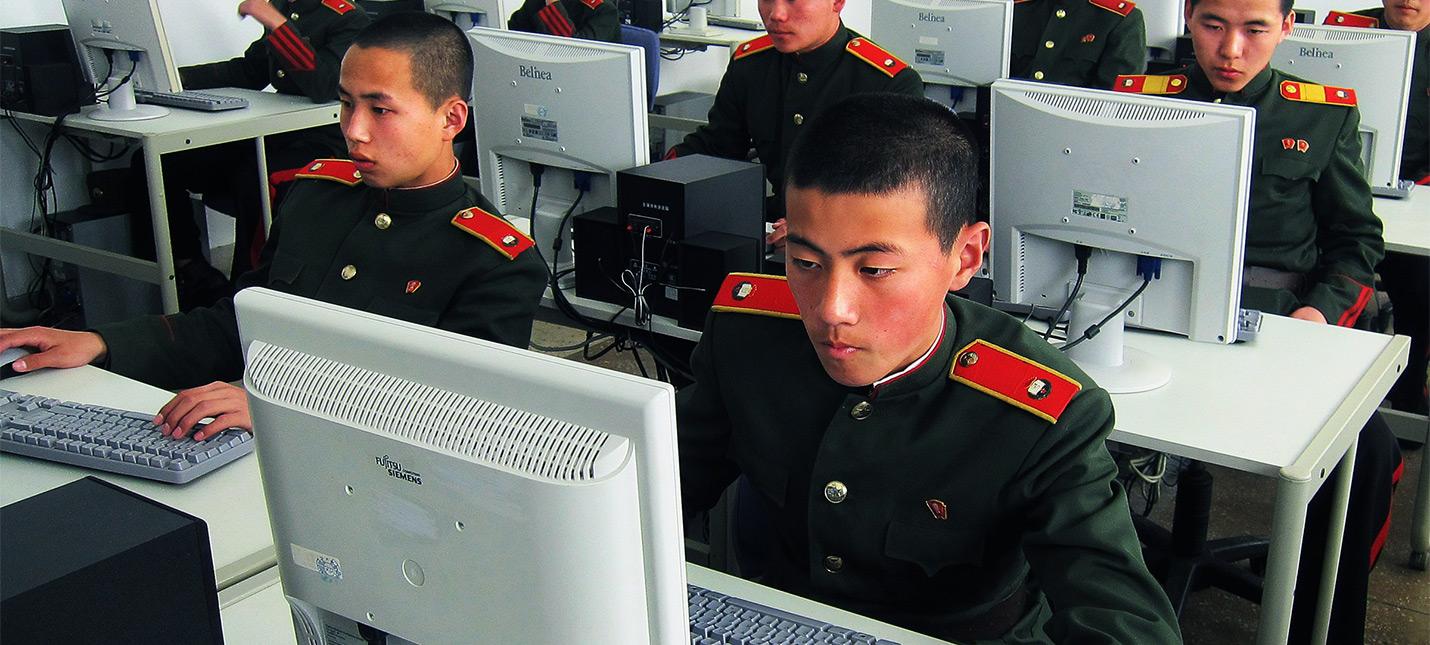 ООН: хакеры из Северной Кореи похитили $2 миллиарда на финансирование ядерной программы