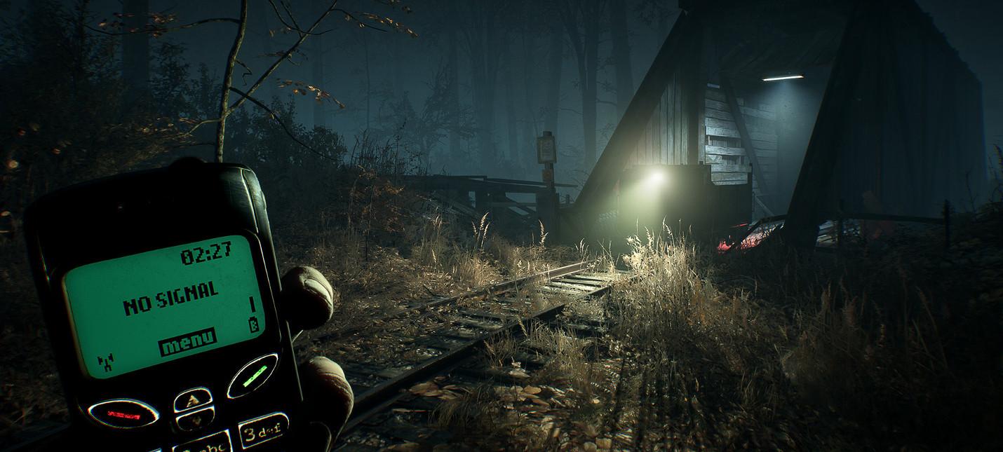 Новый 4K-трейлер Blair Witch посвящен локациям