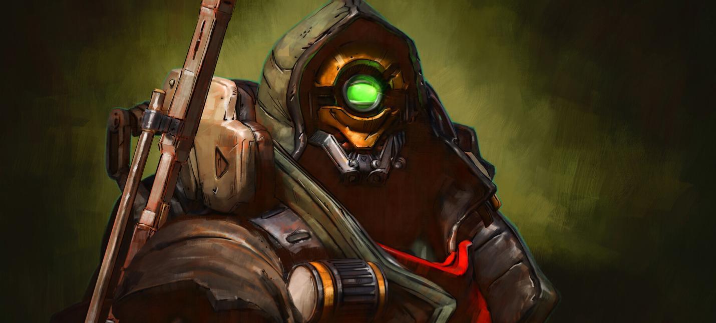 Borderlands 3 будет защищена Denuvo