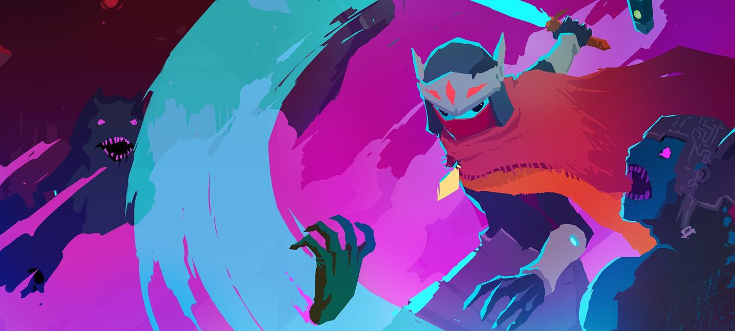 В Epic Games Store началась раздача Hyper Light Drifter и Mutant Year Zero, на очереди Fez
