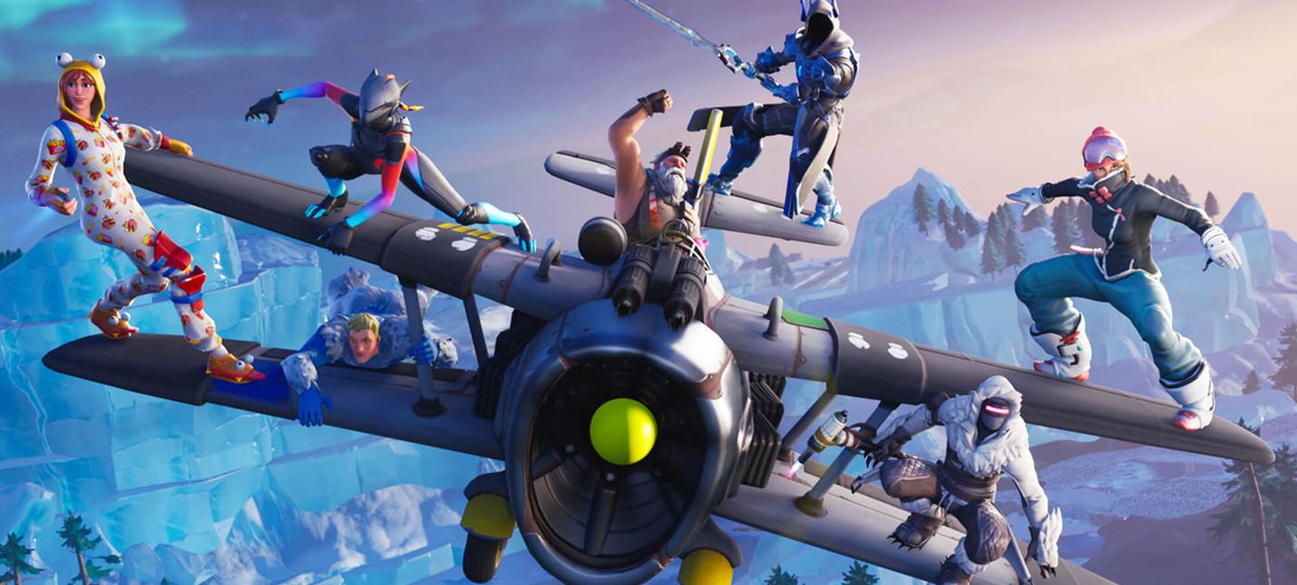 Epic Games открыла новую студию для стриминга