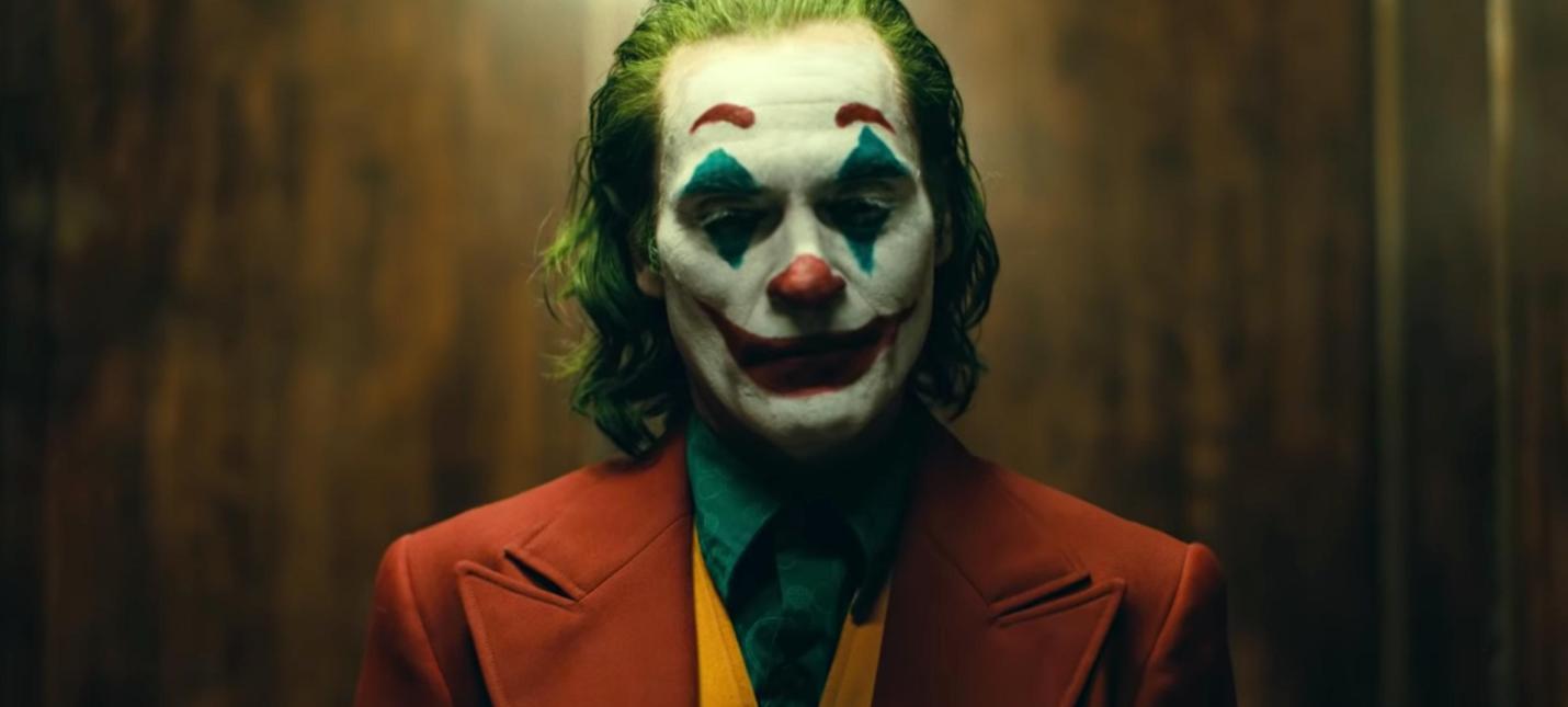 Хоакин Феникс учился смеху Джокера у людей с психическими расстройствами