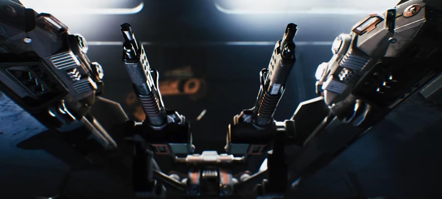 Сеттинг, кампания и роботизированные люди — первые детали шутера Disintegration от создателя Halo