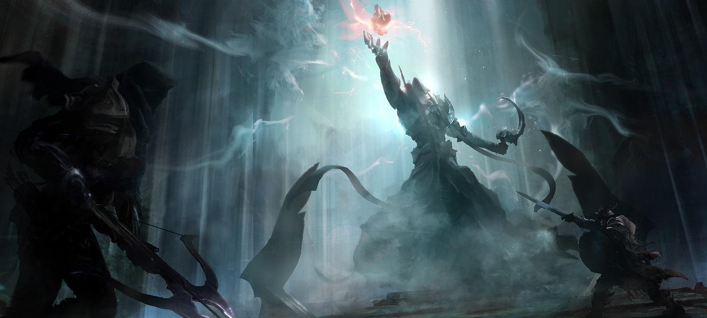 """Сезон """"Церкви трех"""" начнется в Diablo III в конце августа — детали обновления"""