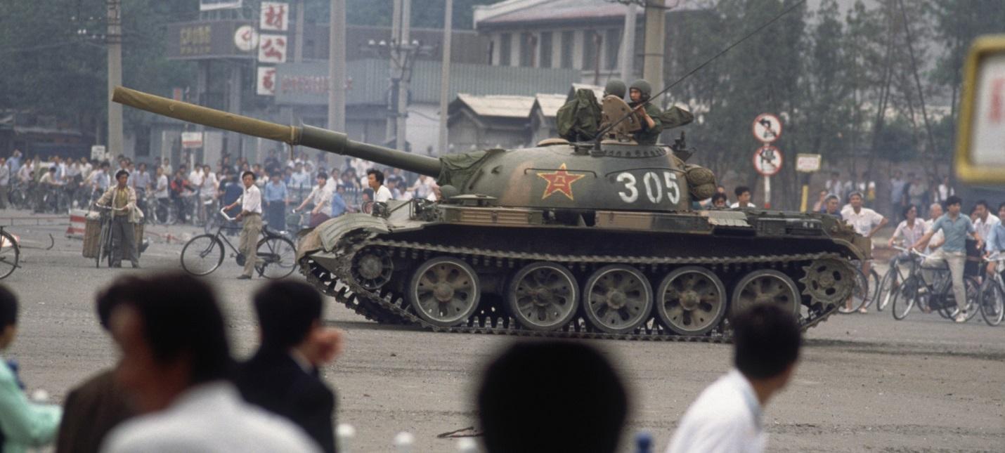 В чате DOTA 2 International удаляют упоминания площади Тяньаньмэнь