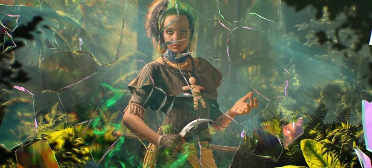 Новый трейлер Desperados 3 посвящен таинственной Изабель Моро
