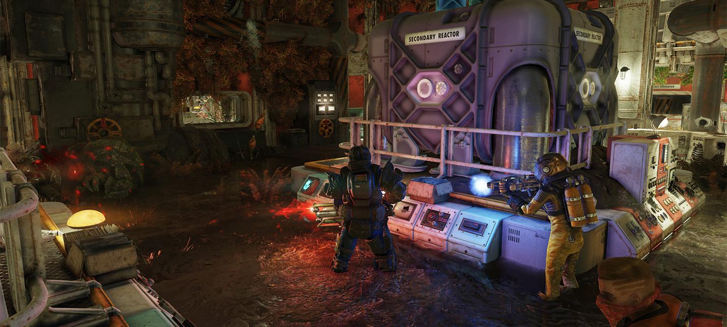 Убежище 94 в Fallout 76 откроется на следующей неделе — что внутри