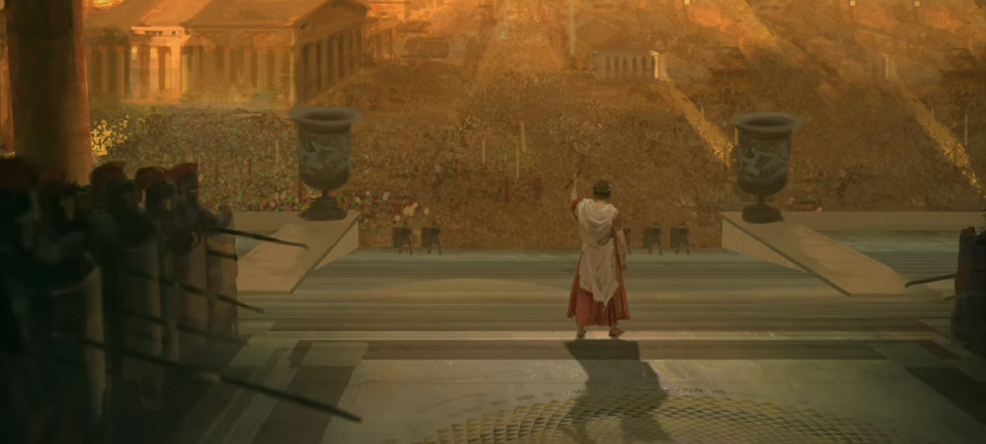 На gamescom 2019 будет анонс, связанный с серией Age of Empires