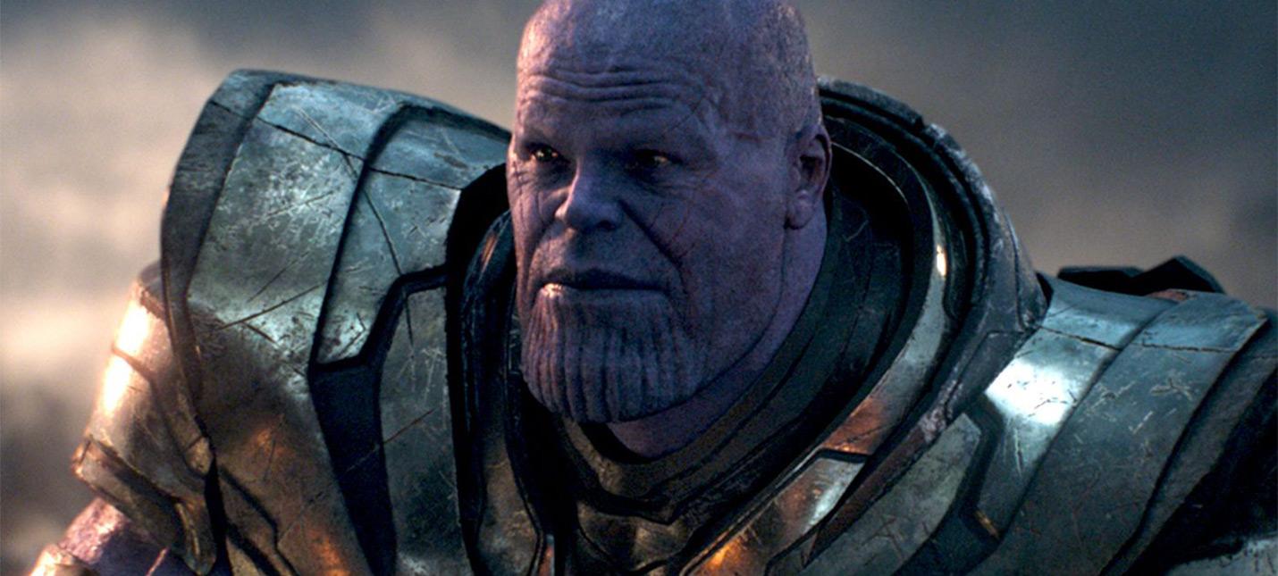 """Поклонница Marvel создала анимированный график экранного времени персонажей """"Мстители: Финал"""""""