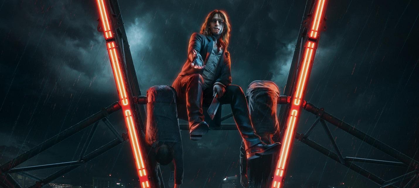 Gamescom 2019: новый трейлер Vampire: The Masquerade - Bloodlines 2 с трассировкой лучей