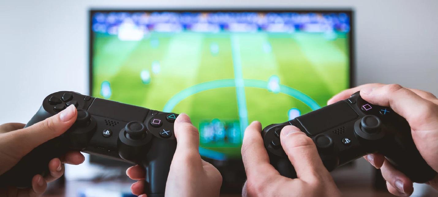 Результаты опроса ВЦИОМ: почти половина россиян никогда не играла в видеоигры