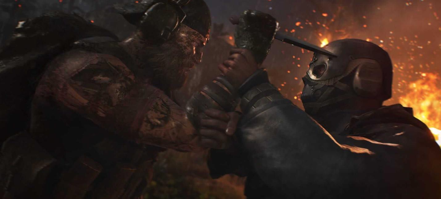 Gamescom 2019: Трейлер режима Ghost War в Ghost Recon Breakpoint