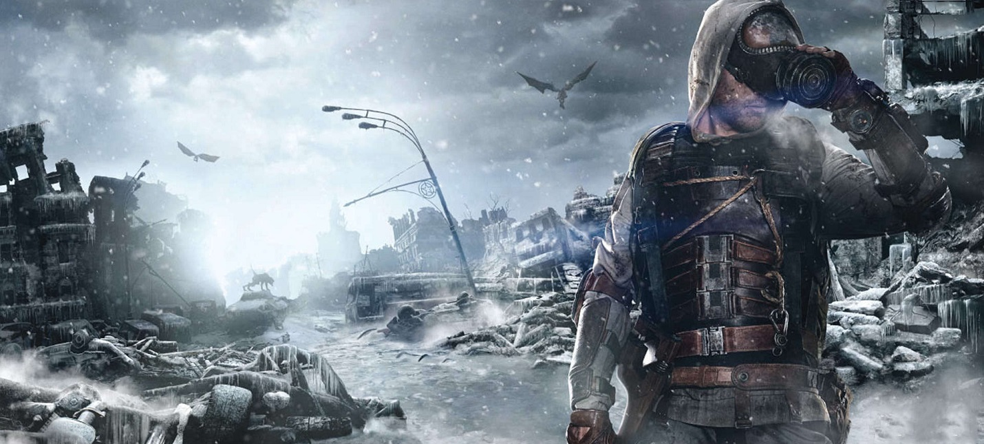 Gamescom 2019: трейлер DLC The Two Colonels для Metro Exodus