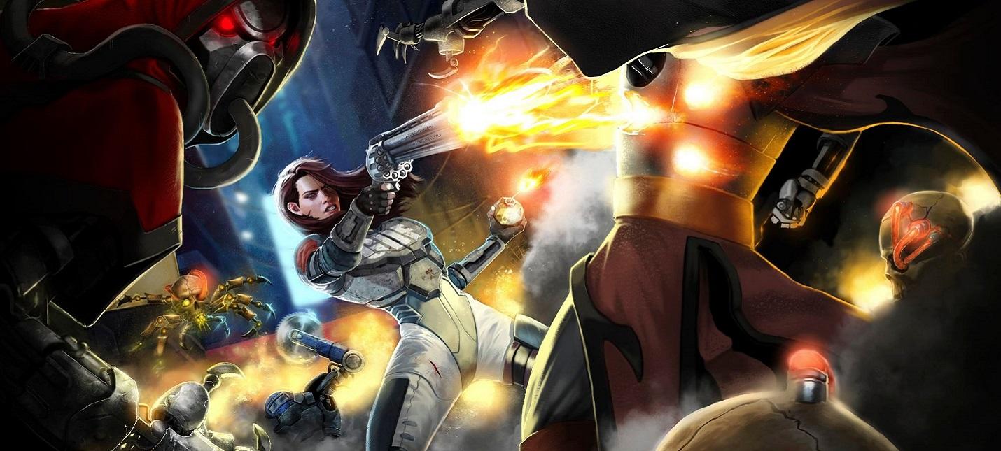 Разработчики Ion Fury извинились за сексистские комментарии в сторону игроков