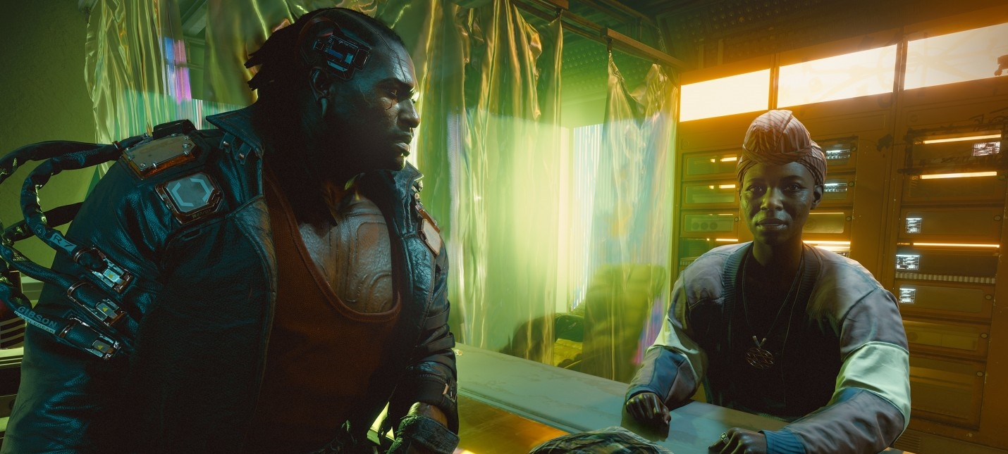 """CD Projekt Red обдумывает варианты для """"Новой игры+"""" в Cyberpunk 2077"""