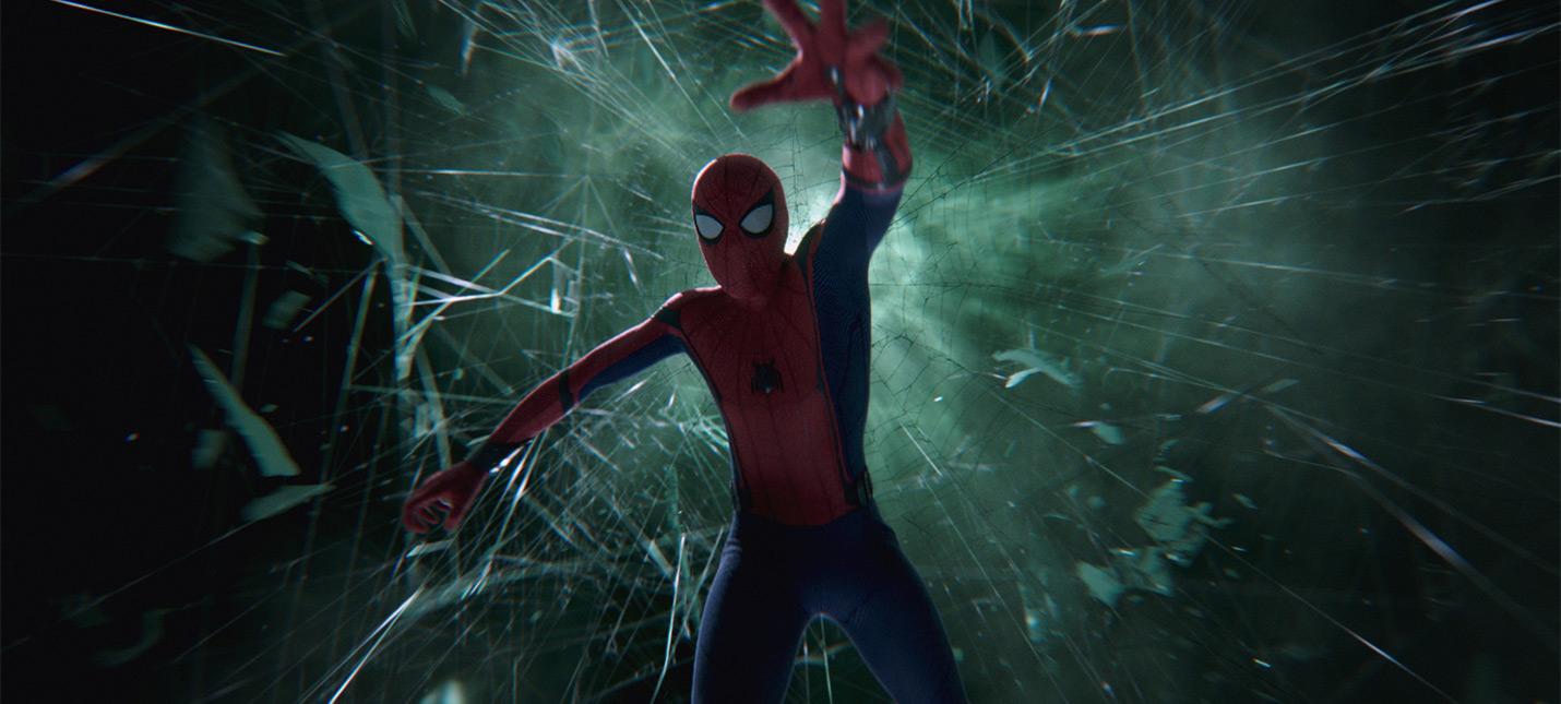 Сделка между Disney и Sony Pictures по Человеку-пауку все еще возможна