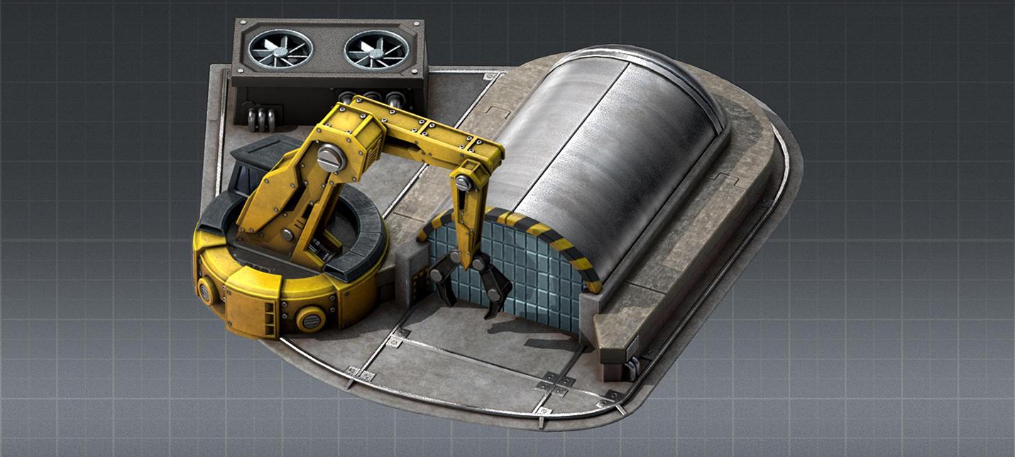 Ремастер Command & Conquer будет включать секретные миссии с динозаврами