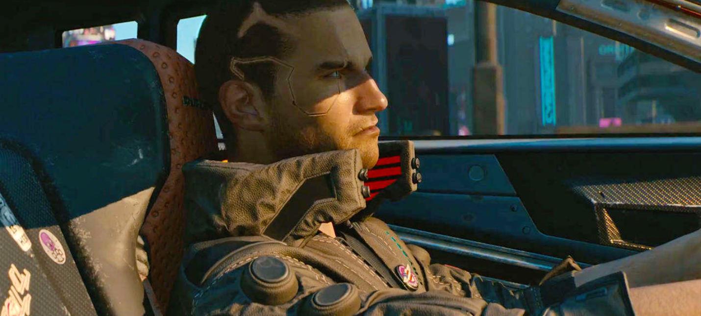 Свежий геймплей Cyberpunk 2077 покажут 30 августа