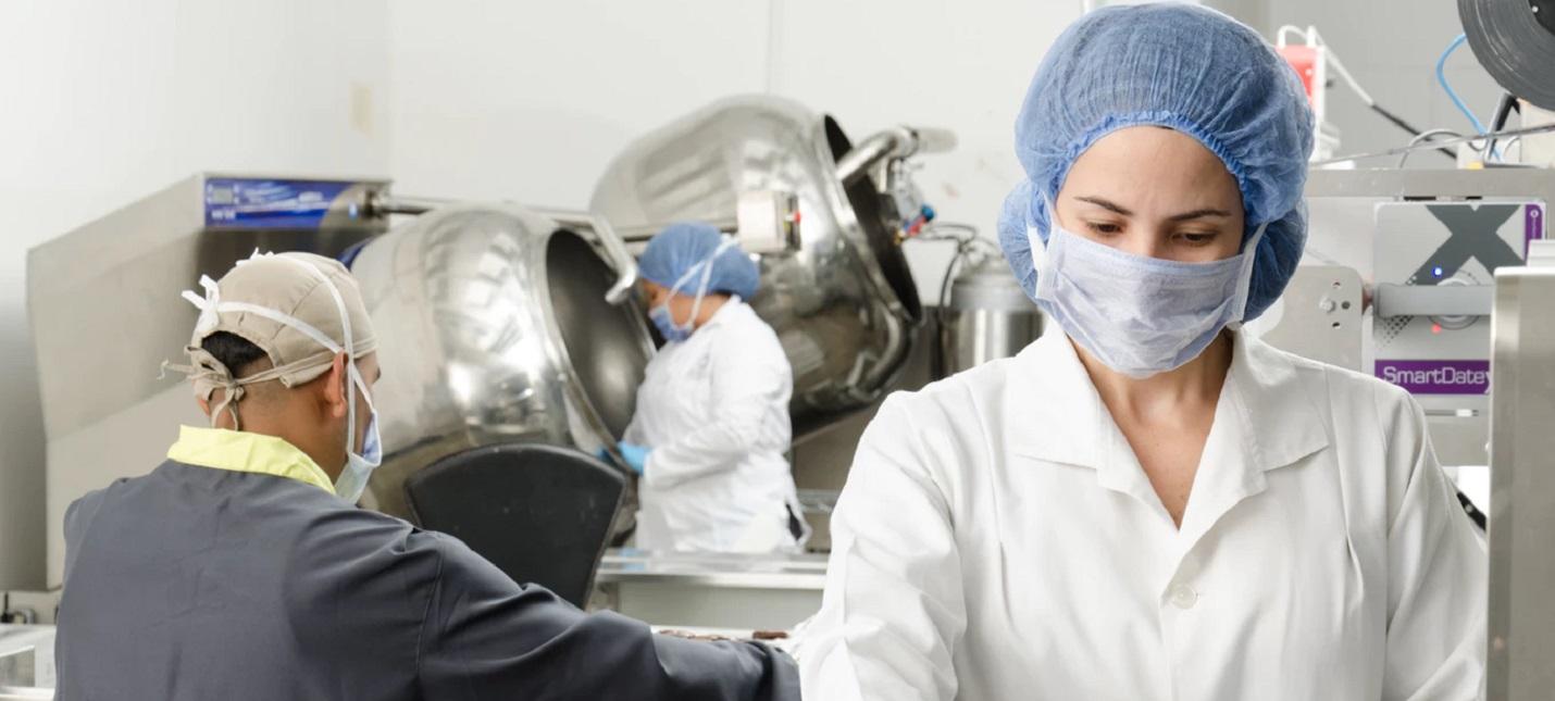 Ученые создали искусственное сливочное масло на 80% состоящее из воды