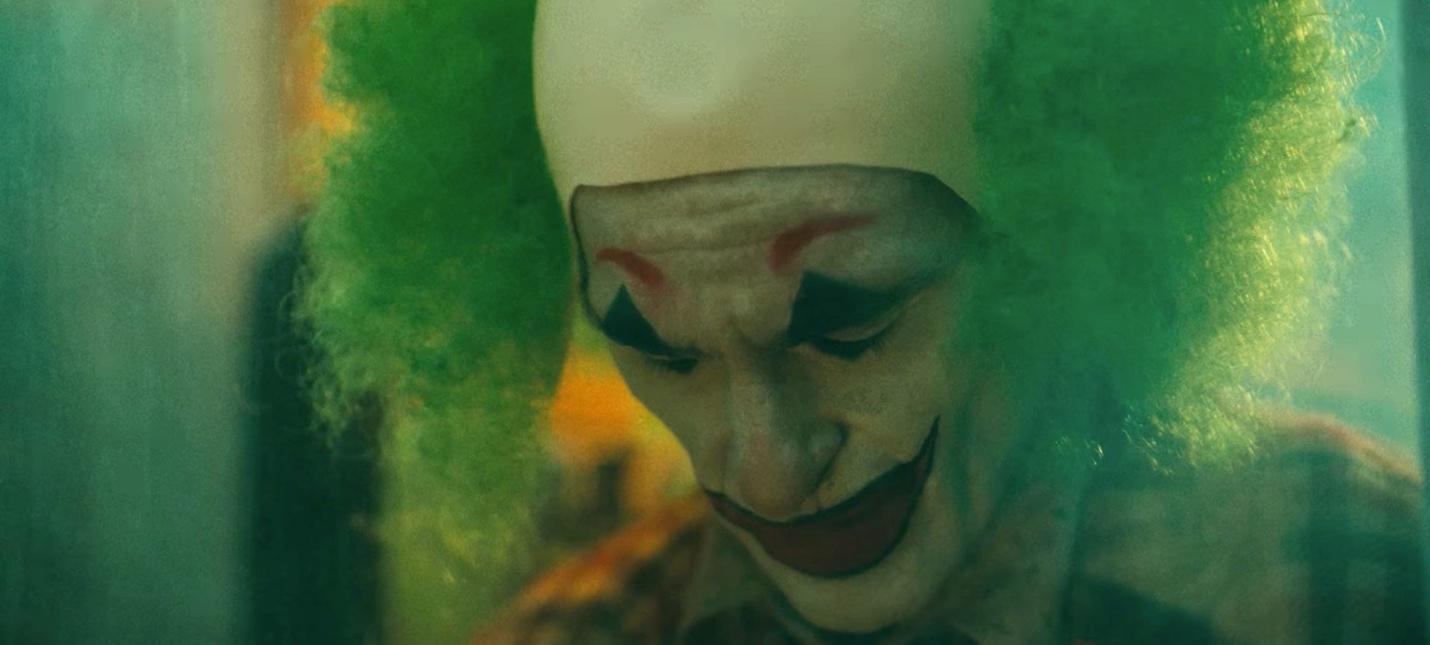 """Режиссер """"Джокера"""" назвал условия для появления сиквела"""