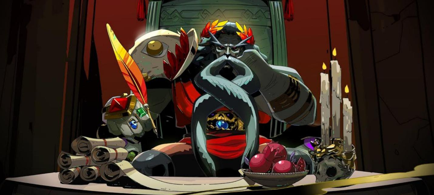 Hades перестанет быть эксклюзивом Epic Games Store в декабре