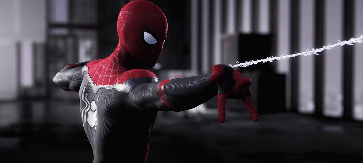 После срыва сделки Sony и Disney по Человеку-пауку фанаты угрожают бойкотом консолей и игр PlayStation