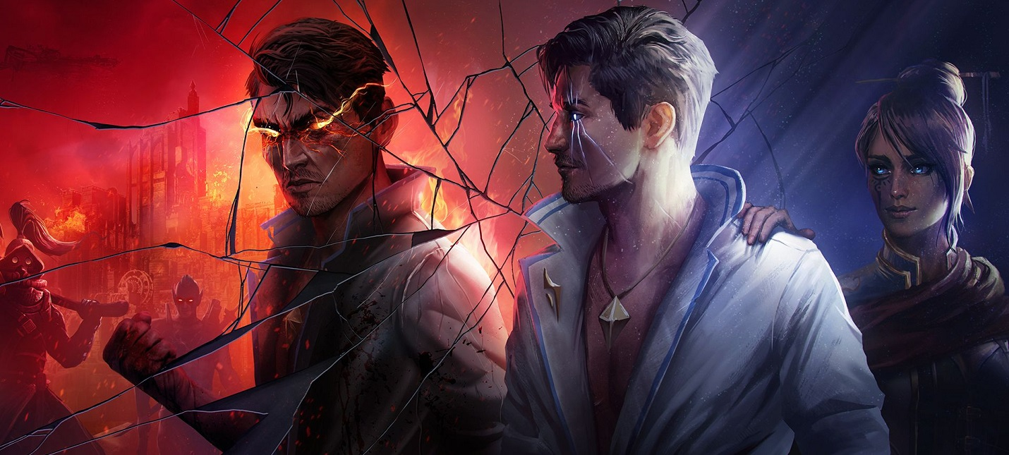 Gamescom 2019: 12 минут тактической стимпанк-RPG Dark Envoy