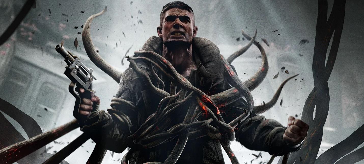В Remnant: From the Ashes появится приключенческий режим и множество другого контента