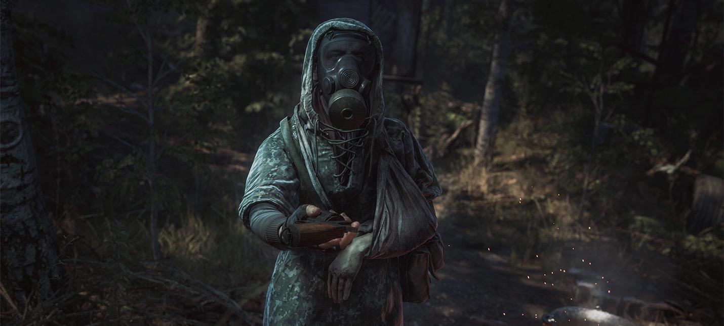 17 минут геймплея Chernobylite с gamescom 2019