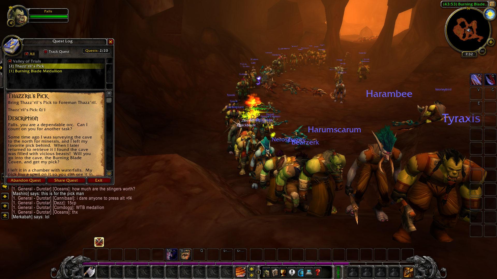 Геймдиректор World of Warcraft прокомментировал жалобы на очереди в WoW Classic
