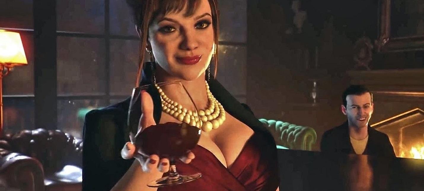 Геймплей Vampire: The Masquerade – Bloodlines 2 с комментариями разработчиков