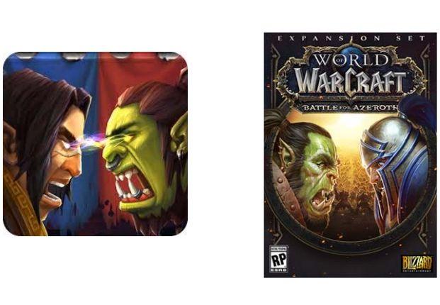 Blizzard подала в суд на китайских разработчиков клона Warcraft