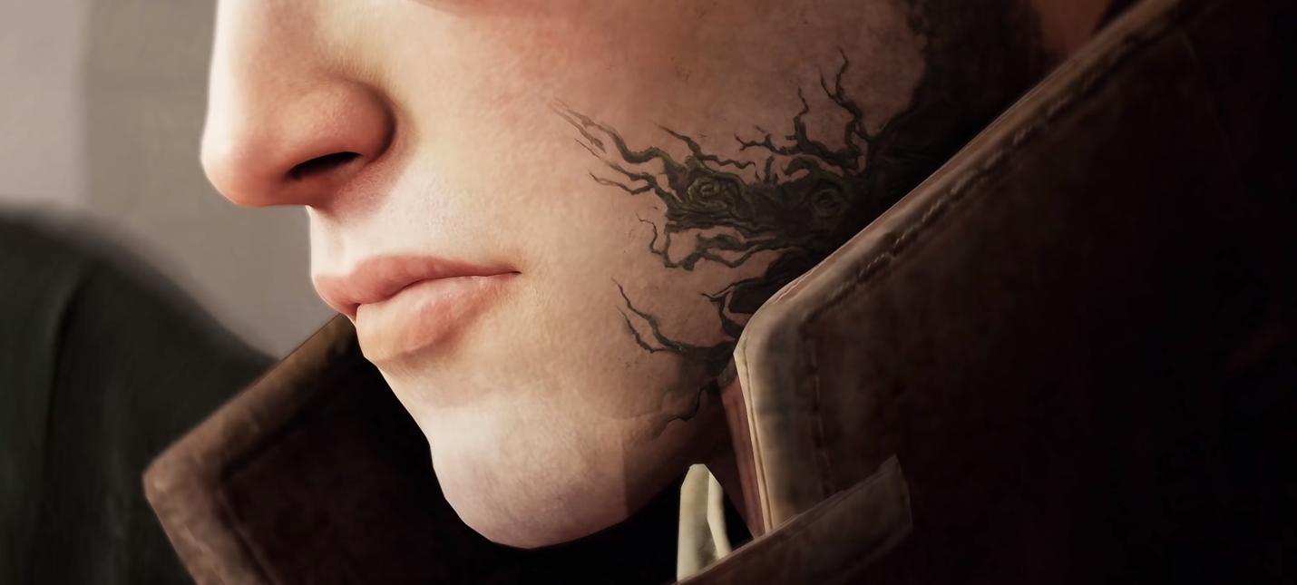 13 минут нового геймплея ролевого экшена Greedfall
