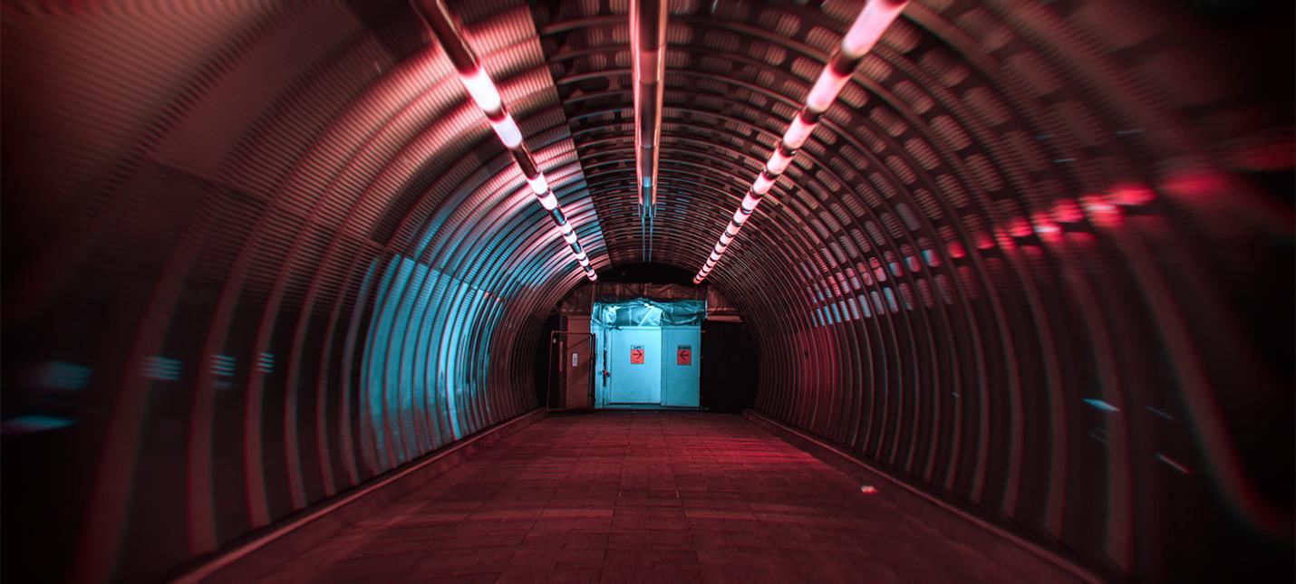 DARPA оперативно ищет подземные туннели для экспериментов и исследований