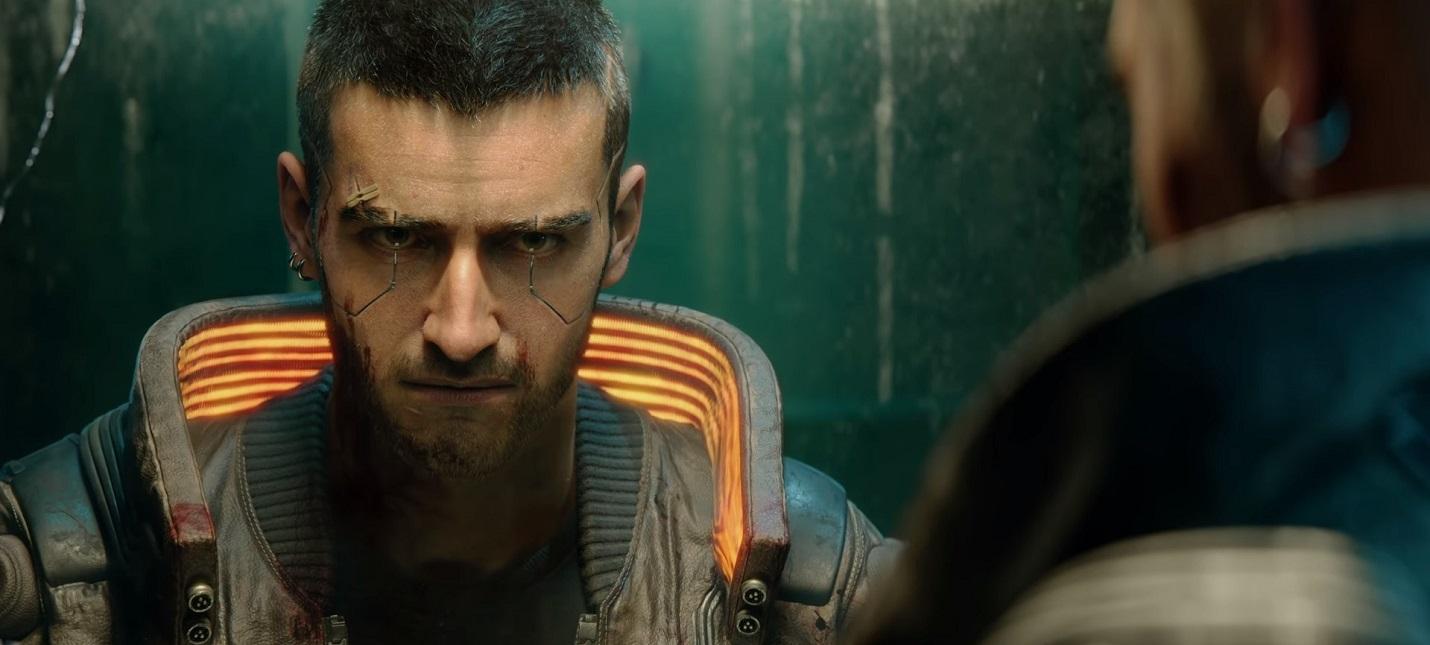 CD Projekt RED показала стенд Cyberpunk 2077 на gamescom 2019