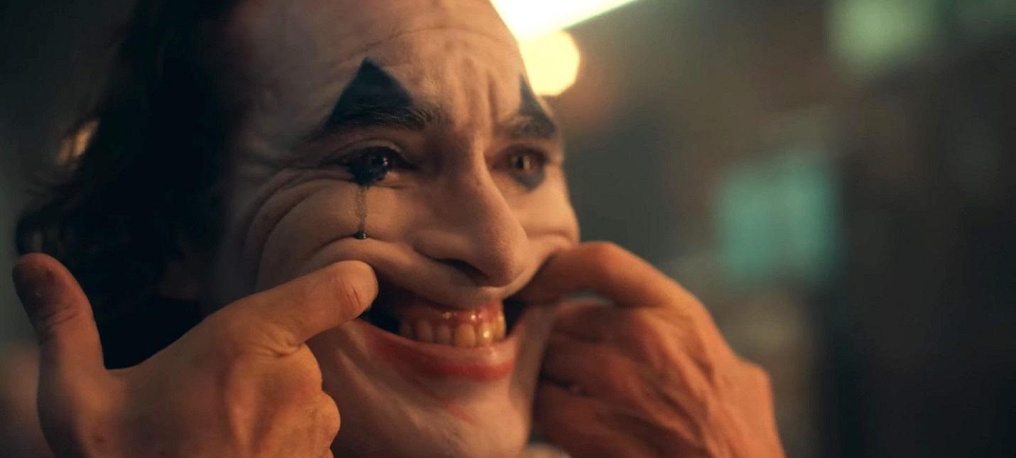 """Кинокритикам понравился """"Джокер"""""""