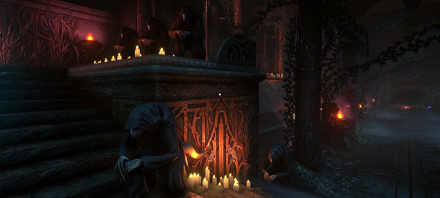 В Epic Games Store началась раздача Abzu и The End is Nigh, на очереди Conarium