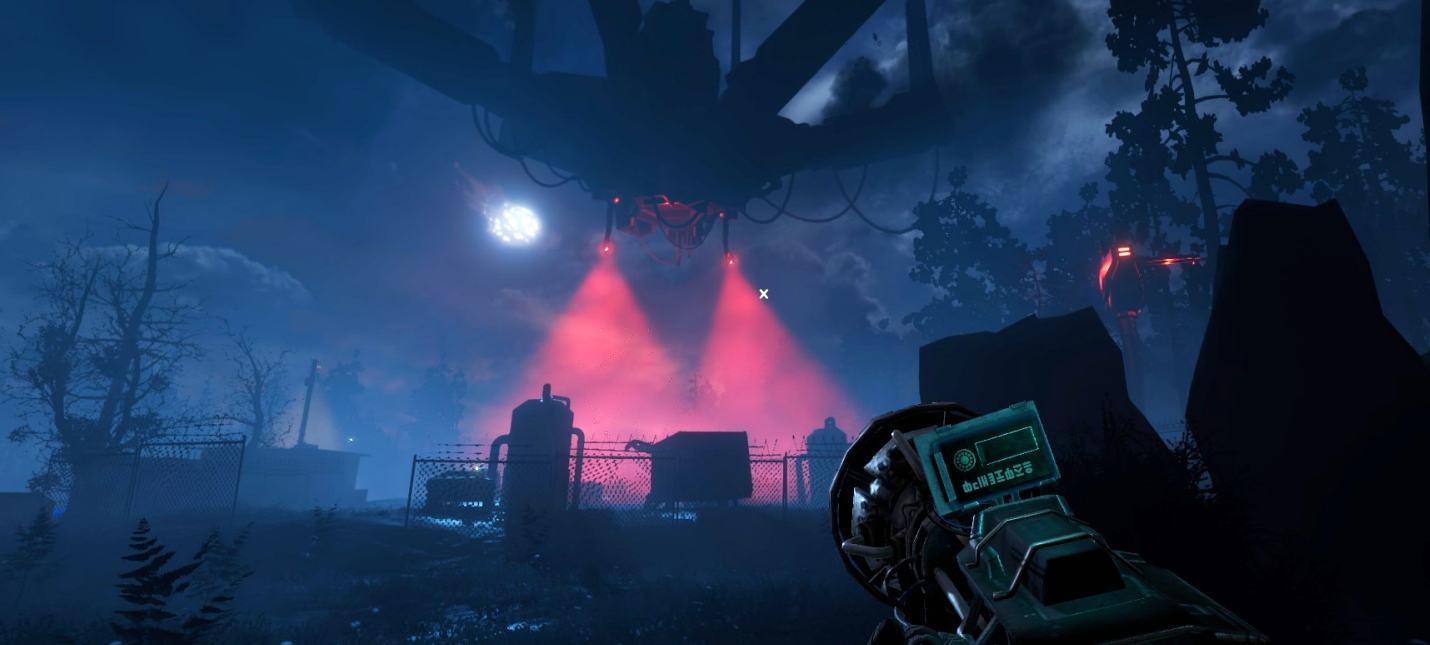 Сурвайвал The Light Keeps Us Safe вышел из раннего доступа Steam