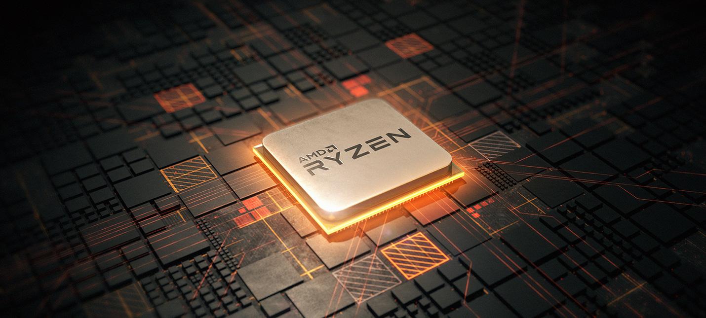 Железная статистика Steam показывает, что геймеры начали уходить от Intel в пользу процессоров AMD