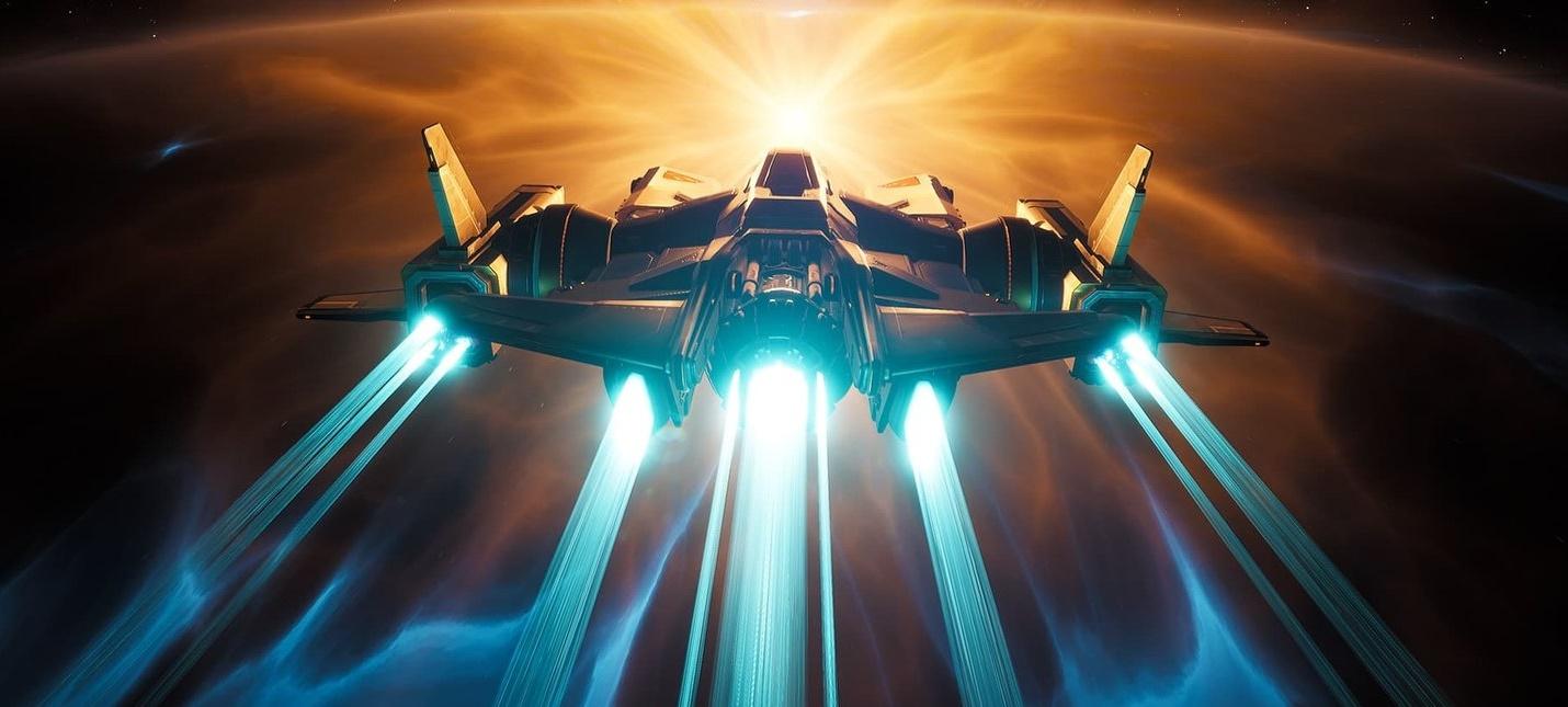 Сбор средств на разработку Everspace 2 стартует в начале октября