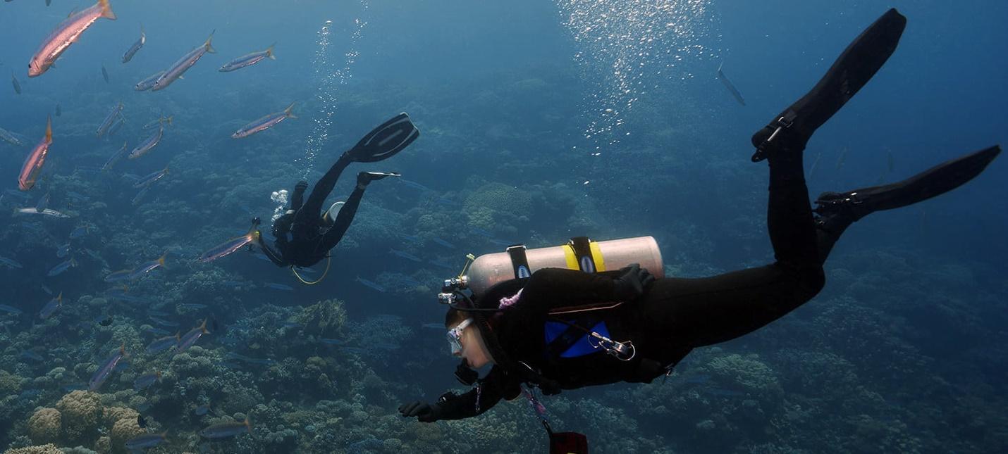 Подводная исследовательская станция у побережья Германии пропала бесследно