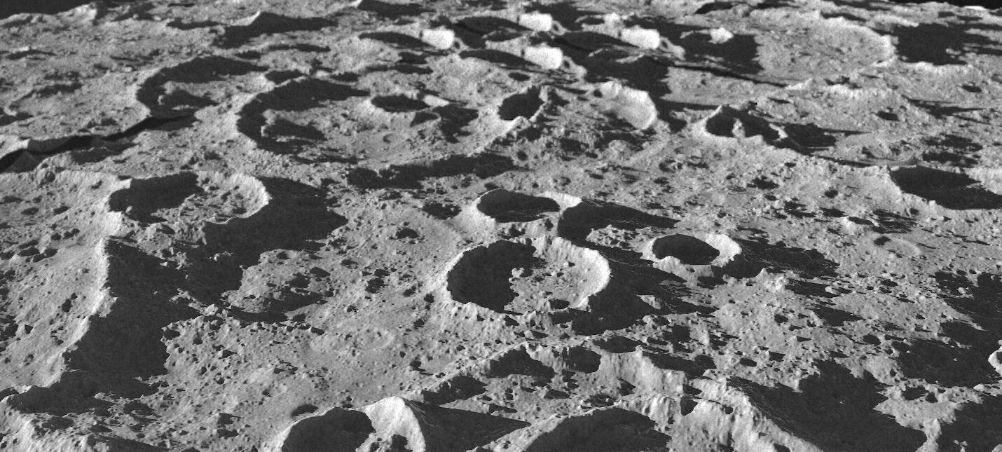 Индия нашла потерянный лунный аппарат и пытается наладить связь